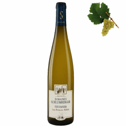 SCHLUMBERGER LES PRINCES ABBES PINOT GRIS