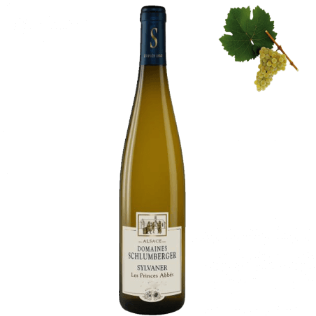 Domaine Schlumberger Les Princes Abbes Pinot Gris