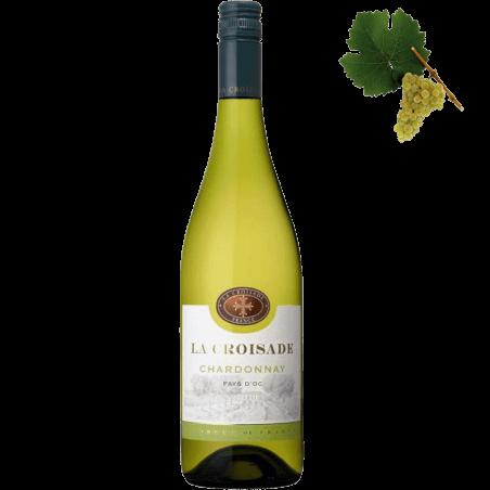 La Croisade Chardonnay