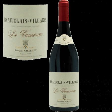 Jacques Charlet Beaujolais Village La Vauxonne