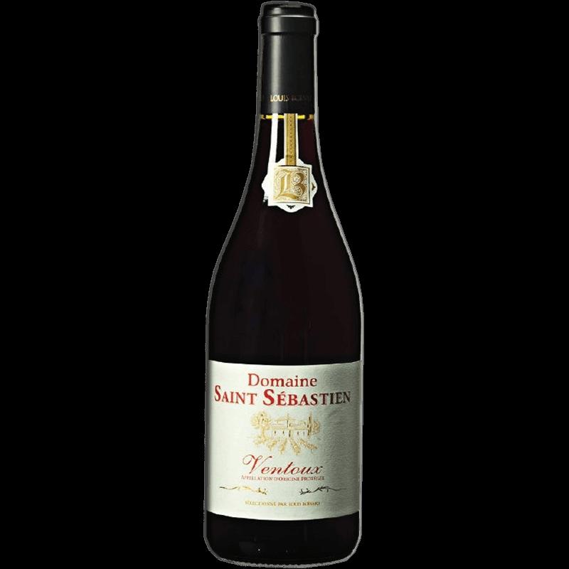 Saint Sebastien Ventoux