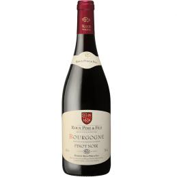 Roux Pere&Fils Bourgogne Pinot Noir 14.5