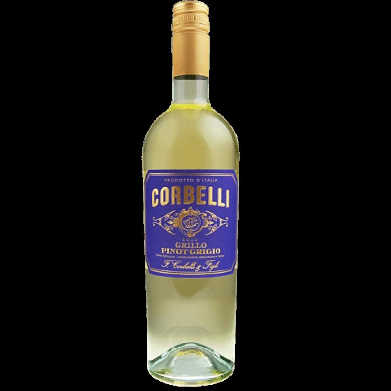 Corbelli Grillo Pinot Grigio