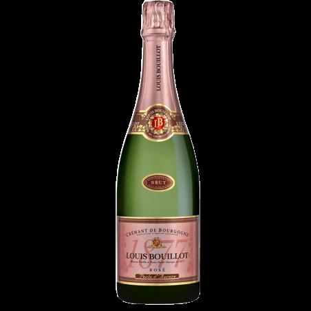 Louis Bouillot Cremant de bourgogne Rosé