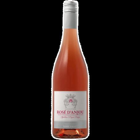 Rosé d Anjou Loire