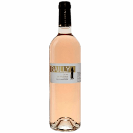 CHATEAU MINUTY BAILLY ROSÉ