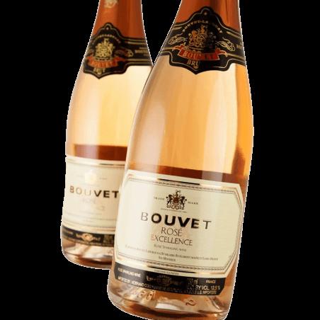 Bouvet Rose Brut