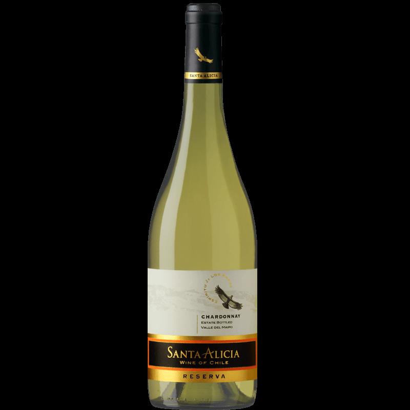 Santa Alicia Chardonnay Reserva