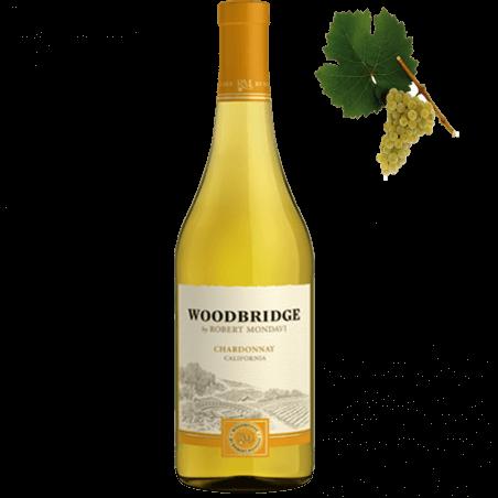 Woodbridge Chardonnay Robert Mondavi