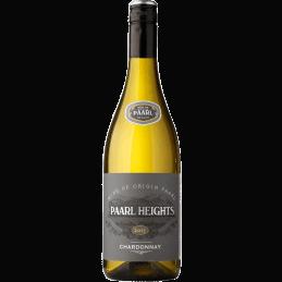 Paarl Heights Chardonnay