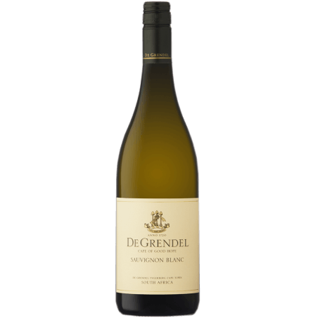 De Grendel Cape of good hope Sauvignon Blanc