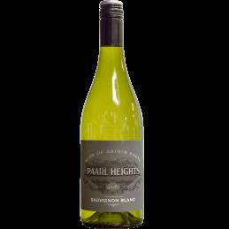Paarl Heights Sauvignon Blanc
