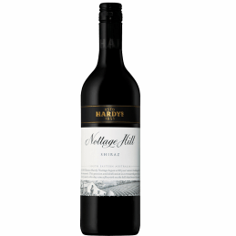 Hardy's Nottage Hill Shiraz