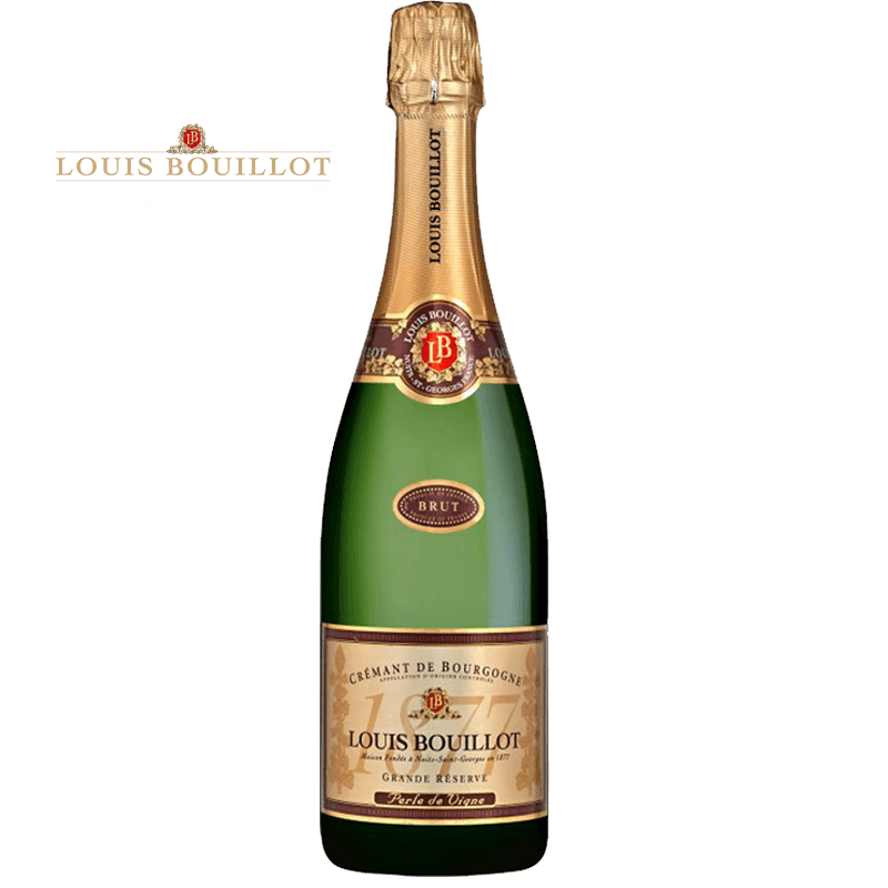 Louis Bouillot Cremant de Bourgogne Brut