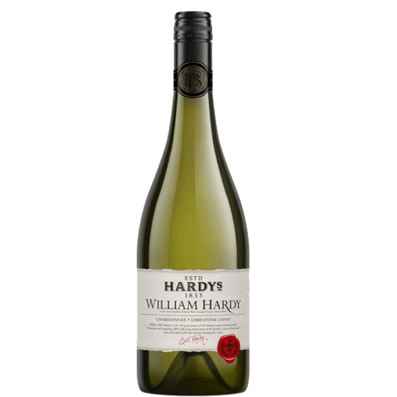 William Hardy Chardonnay