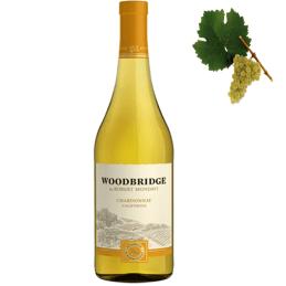 Woodbridge Chardonnay Robert Mondavi 9.495868