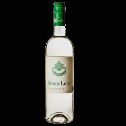 Monteluna Verdejo Viura Spaanse witte wijn