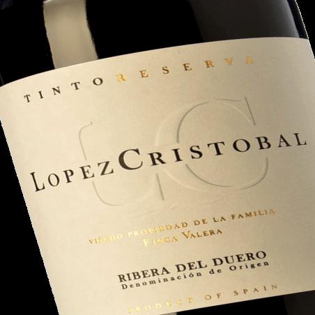 Lopez Cristobal Reserva