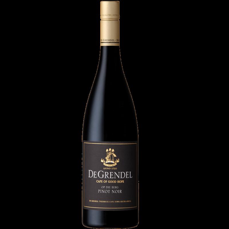 De Grendel Op die berg Pinot Noir 18.264463