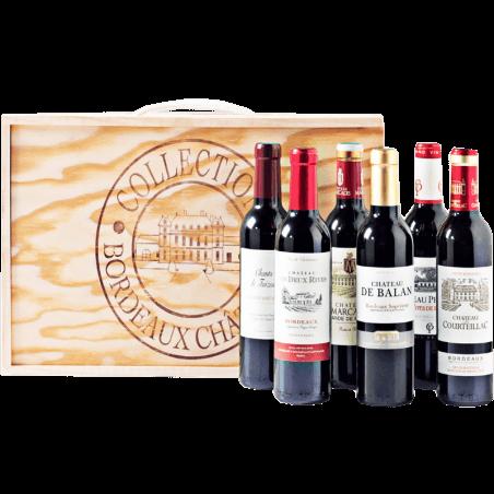Collection Bordeaux wijn