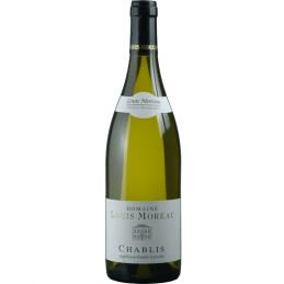 Louis Moreau Chablis 12.456942