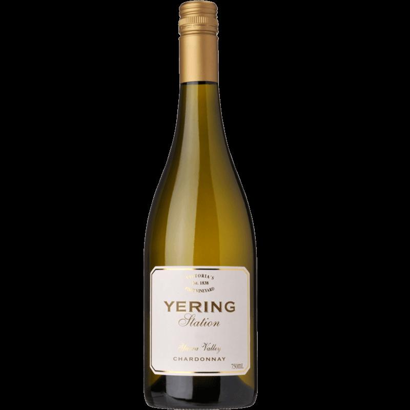Yering Station Chardonnay 11.49