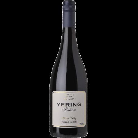 Yering Station Pinot Noir