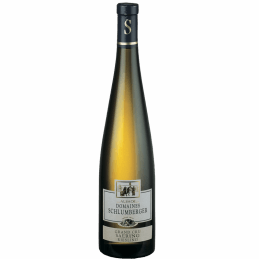 Domaine Schlumberger Riesling grand Cru