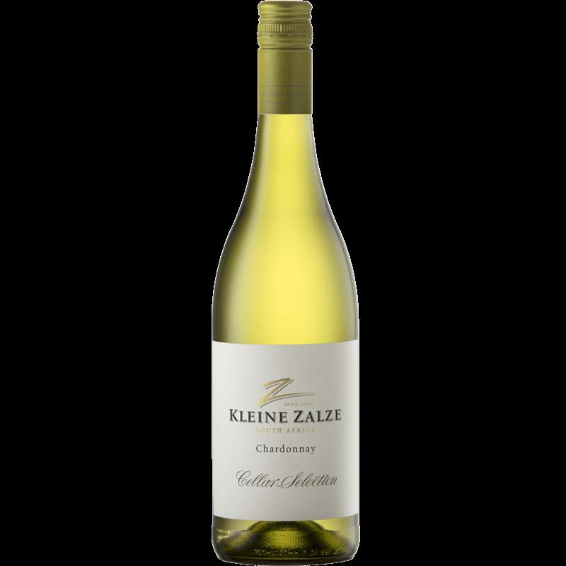 Kleine Zalze Cellar selection Chardonnay 7.69