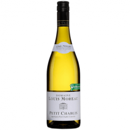 Louis Moreau petit Chablis 12.603306