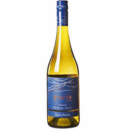 Santa Alicia Gracia Chardonnay