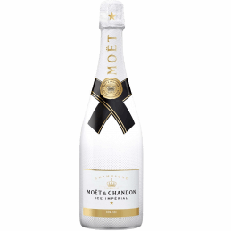 Moet & Chandon ice imperial demi sec