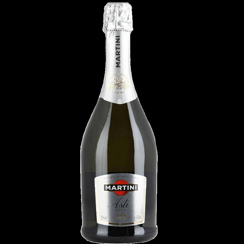 Martini Asti Spumante 10