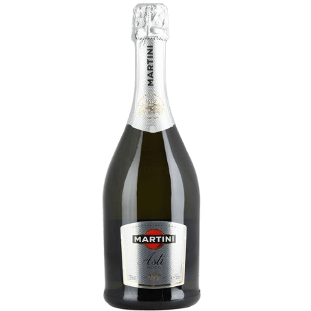 Martini Asti Spumante