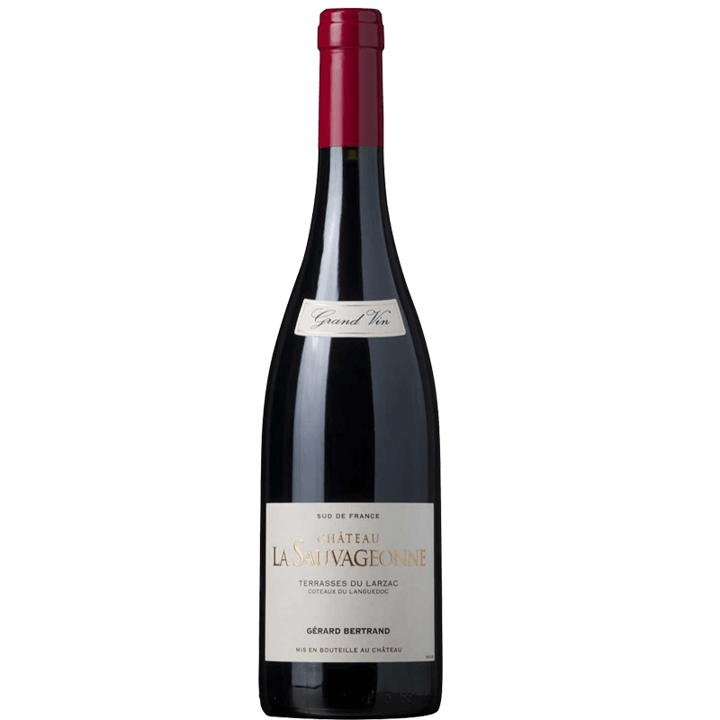 Gerard Bertrand La Sauvageonne Grand Vin