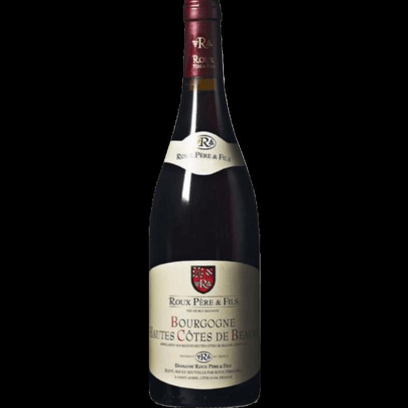 Roux Peré & Fils Haut cote du Beaune Rouge 15
