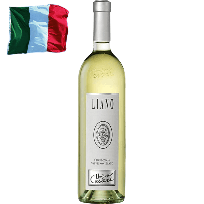Umberto Cesari Liano Chardonnay Sauvignon Blanc