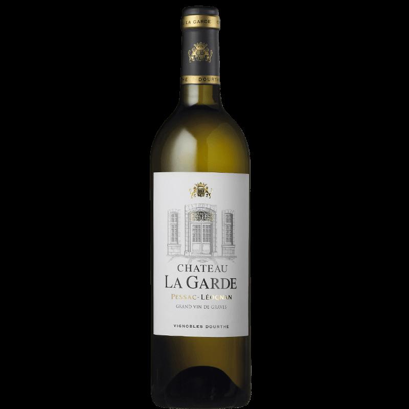 Chateau La Garde Pessac Leognan Blanc 26.322314