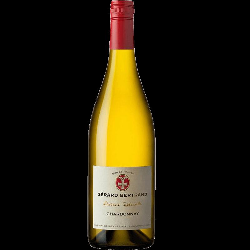 Gerard Bertrand Reserve Spéciale Chardonnay