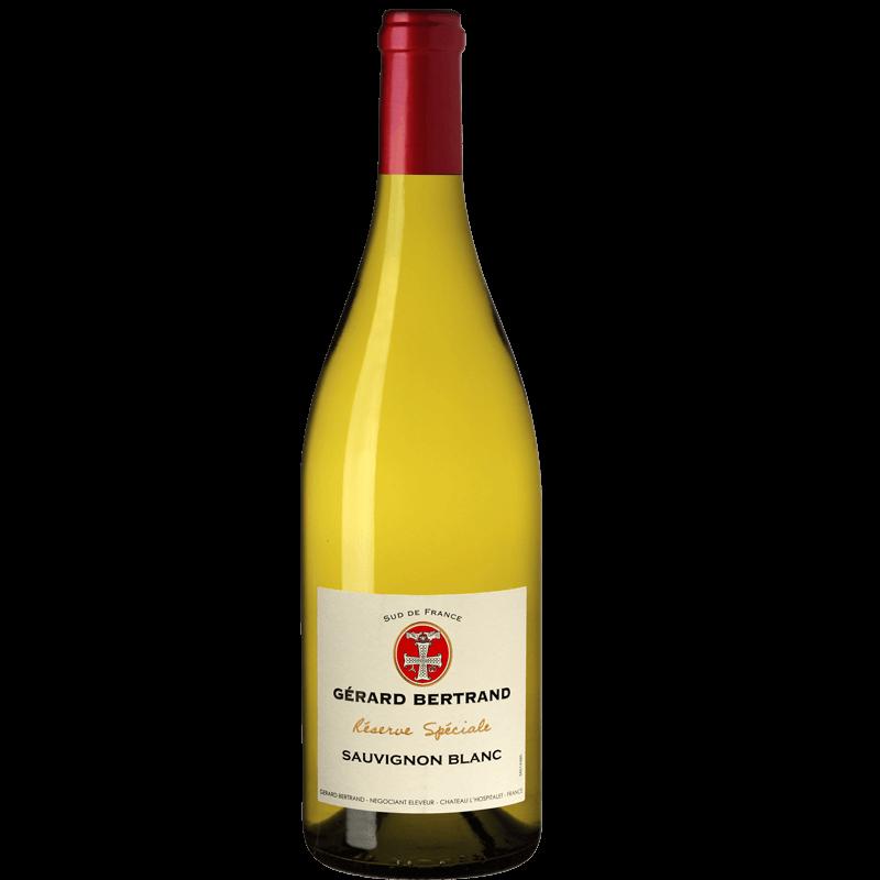 Gerard Bertrand Reserve Spéciale Sauvignon Blanc 9.19