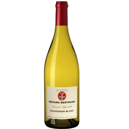 Gerard Bertrand Reserve Spéciale Sauvignon Blanc