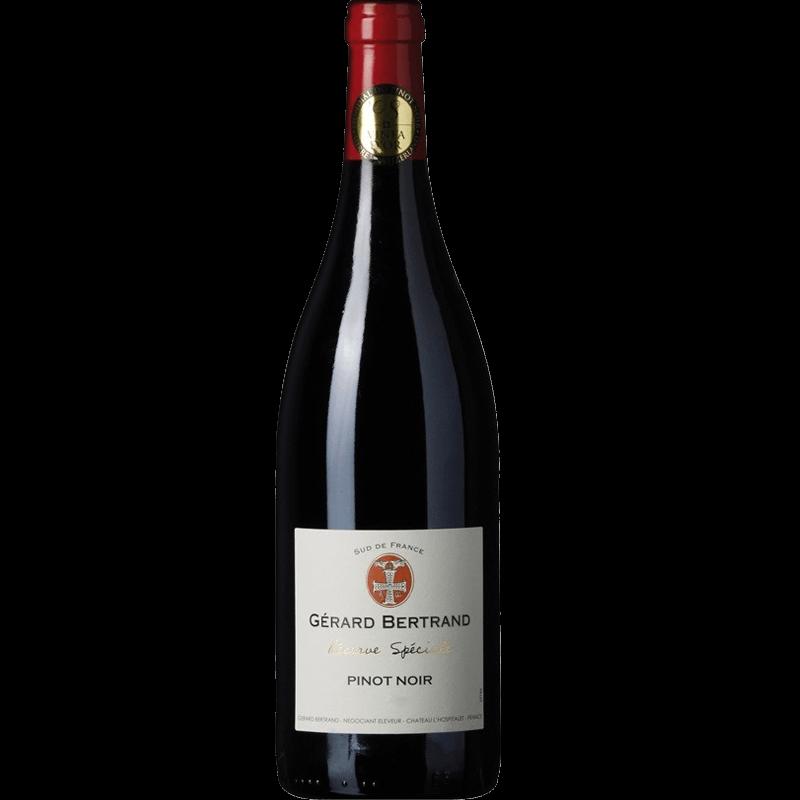 Gerard Bertrand Reserve Spéciale Pinot Noir