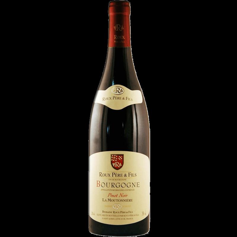 Roux Peré & Fils La Moutonniere Pinot Noir 13.512397