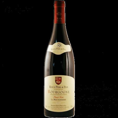 Roux Peré & Fils La Moutonniere Pinot Noir