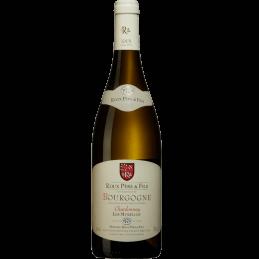 Roux Peré & Fils Les Murelles Chardonnay