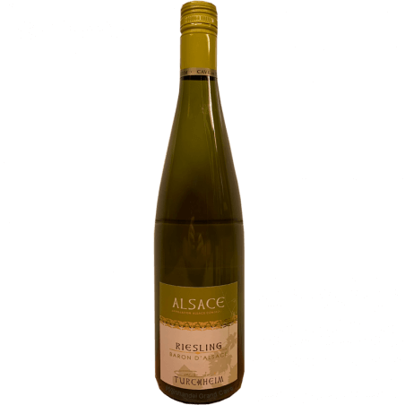 Baron d Alsace Riesling