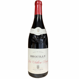 Jacques Charlet Beaujolais Brouilly