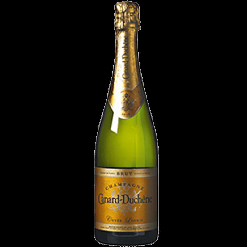 Canard Duchene Champagne Brut 28