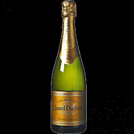 Canard Duchene Champagne Brut