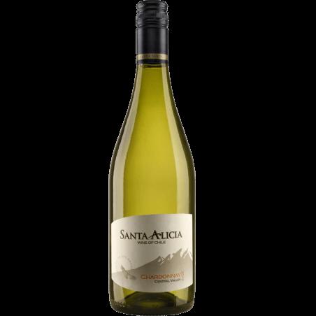 Santa Alicia Chardonnay